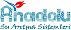 Anadolu Su Arıtma Logo